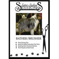 Super Styling Sessions DVD Bathing & Brushing