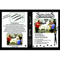 SSS Hand Stripping & Carding DVD