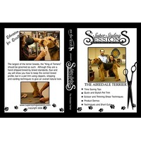 SSS Airedale DVD