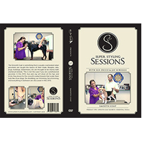 Super Styling Sessions Smooth Coat DVD