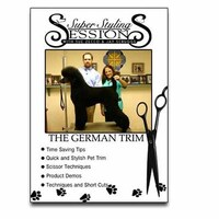 Super Styling Sessions German Trim DVD