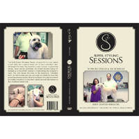 Super Styling Sessions Wheaten Terrier DVD