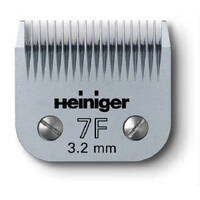 Heiniger Clipper Blade 7F (3.2mm)