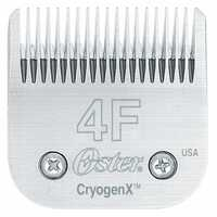 Oster 4F Clipper Blade (9.5mm) Long Finish Length