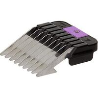 Wahl #2 -6mm Stainless Steel Guide Comb