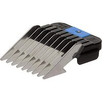 Wahl #3 -10mm Stainless Steel Guide Comb