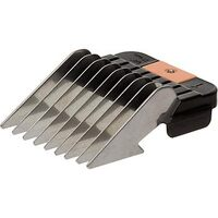 Wahl #4 -12mm Stainless Steel Guide Comb