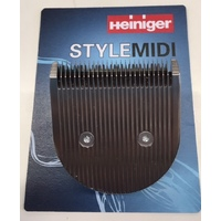 Heiniger Style Midi Replacement Blade