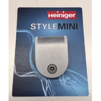 Heiniger Style Mini Replacement Blade