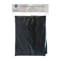 Large Heavy Duty Flea Proof Cover with Velcro