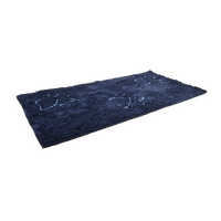 DGS Runner Doormat Blue