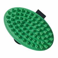 Artero Green Grooming and Bathing Mitt