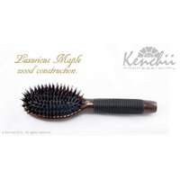 Kenchii Boar and Nylon SMALL Brush