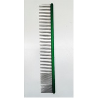 Mavis XL Green Finishing Comb