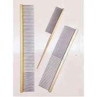 MAVIS Comb Set Gold