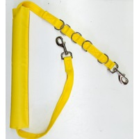 Colin Taylor YELLOW Belly Band Strap