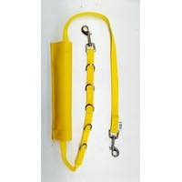 Colin Taylor Yellow Baby Belly Band Strap - NEW Design