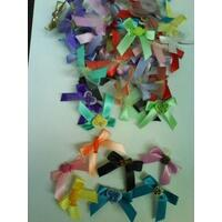 Groomers Bows Deluxe 50 pack