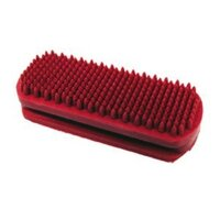 Miracle Coat Premium Rubber Curry Brush