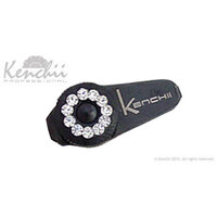 Kenchii Jewel Tension Screws BLACK