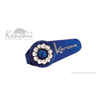Kenchii Jewel Tension Screws Blue