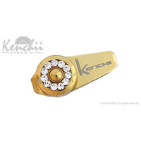 Kenchii Jewel Tension Screws Gold
