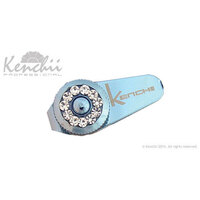 Kenchii Jewel Tension Screws Light Blue