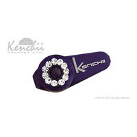 Kenchii Jewel Tension Screws Purple