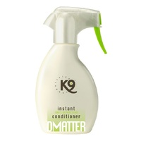 K9 Dematter Instant Conditioner Spray