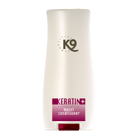 K9 Competition Keratin & Moisture Conditioner