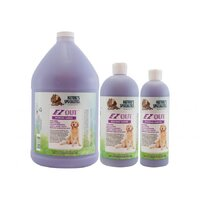 Natures Specialties Ez Out De-Shedding Shampoo