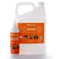 Petway Anti-Static Detangler