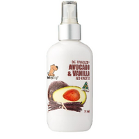 Smiley Dog Organic 2in1 Avocado & Vanilla De-tangler Spray