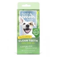 Fresh Breath Clean Teeth Gel 118ml