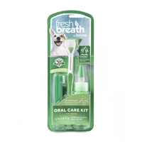 Fresh Breath Oral Care Kit Med/Lge