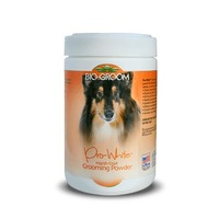 BioGroom ProWhite Smooth Coat Grooming Powder 170g
