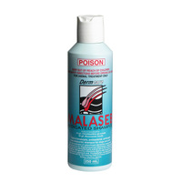 Malaseb Medicated Shampoo 250ml