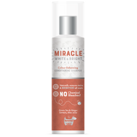 Hownd Miracle White & Bright Colour Enhancing Conditioning Shampoo 250ML