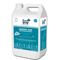 Hownd Playful Pup 25:1 Concentrate Conditioning Shampoo 5lt