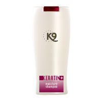 K9 Competition Keratin & Moisture Shampoo 300ml