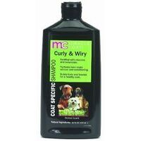 Miracle Coat Curly & Wiry Shampoo 16oz