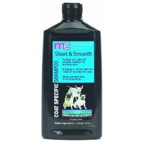 Miracle Coat Short & Smooth Shampoo 16oz