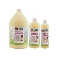 Natures Specialties 1gal Coconut Clean Shampoo