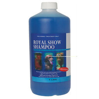 Royal Show Shampoo 1L