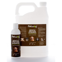 Petway Herbal Cologne 5L