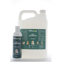 Petway Cat Shampoo 250ml