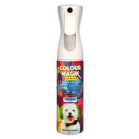 Colour Magik Temporary Pet Colour