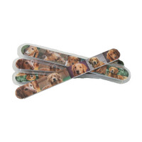 Warren London Nail File Professional Pack 50