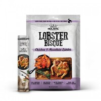 Absolute Holistic Bisque Chicken & Lobster 60gm