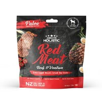Absolute Holistic Treats 100g Red Meat - Beef & Venision